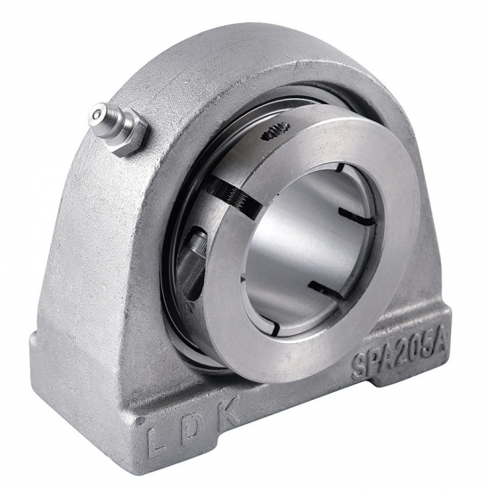 Stainless Steel Pillow Block Price